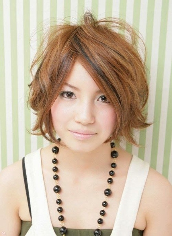 Hairstyles For Short Hair (20)