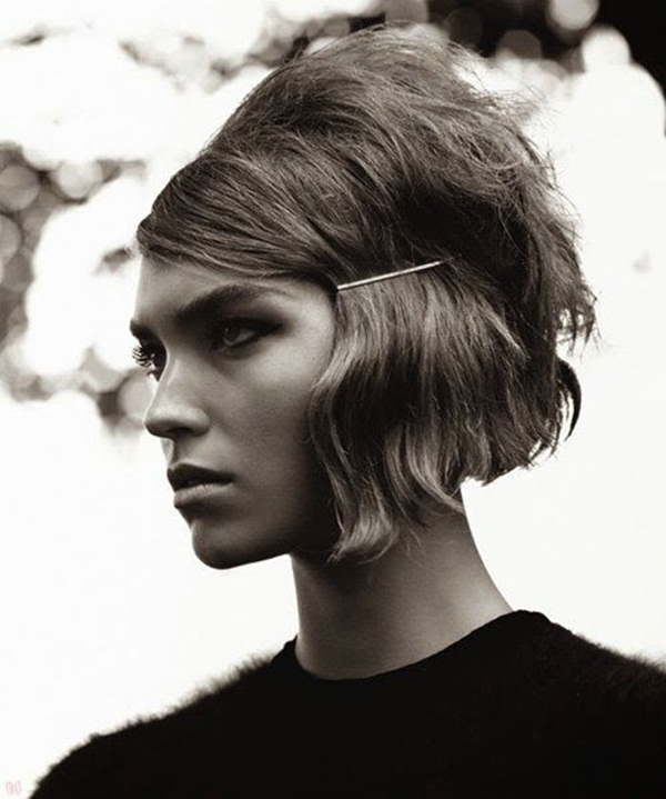Hairstyles For Short Hair (25)