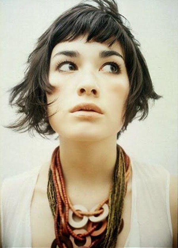 Hairstyles For Short Hair (31)