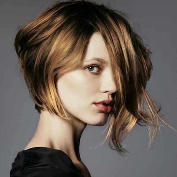 Hairstyles For Short Hair (34)