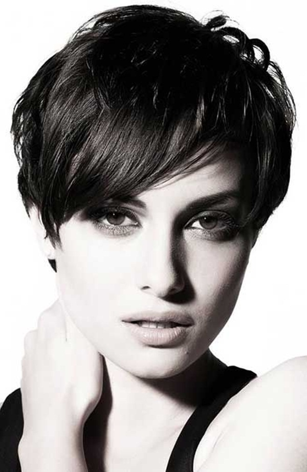 Hairstyles For Short Hair (42)
