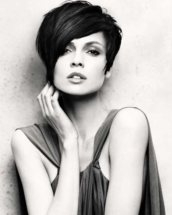 Hairstyles For Short Hair (46)