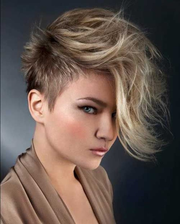 Hairstyles For Short Hair (53)