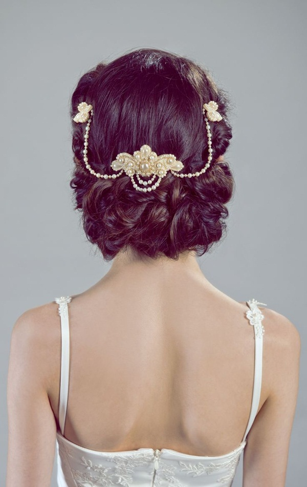 Wedding Hair Updos (1)