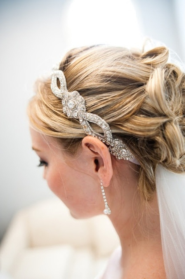 Wedding Hair Updos (10)