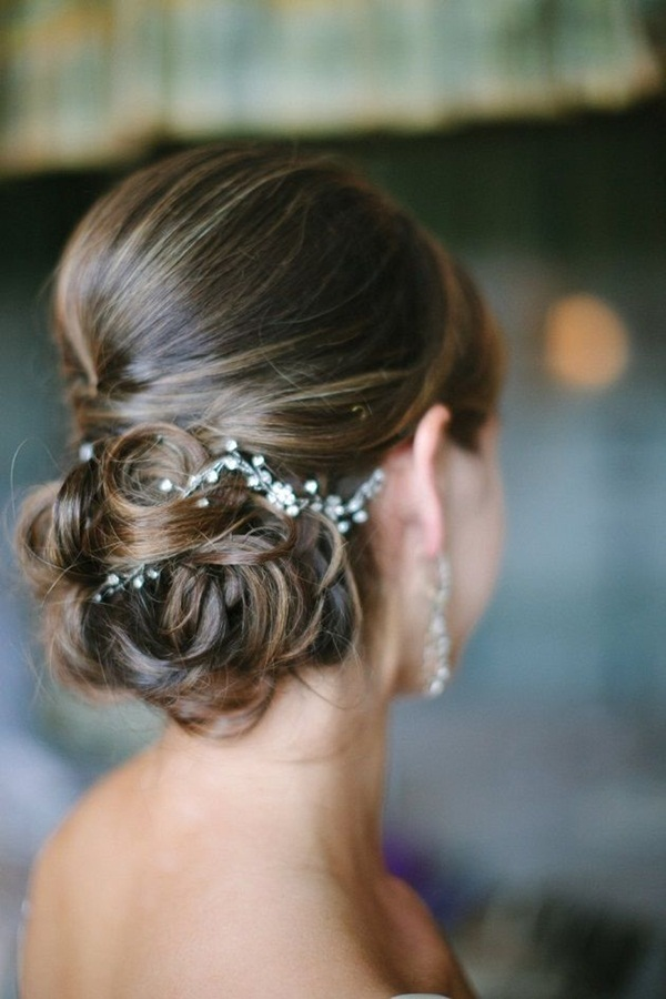 Wedding Hair Updos (11)