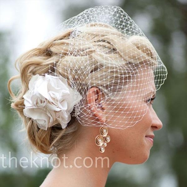 Wedding Hair Updos (14)