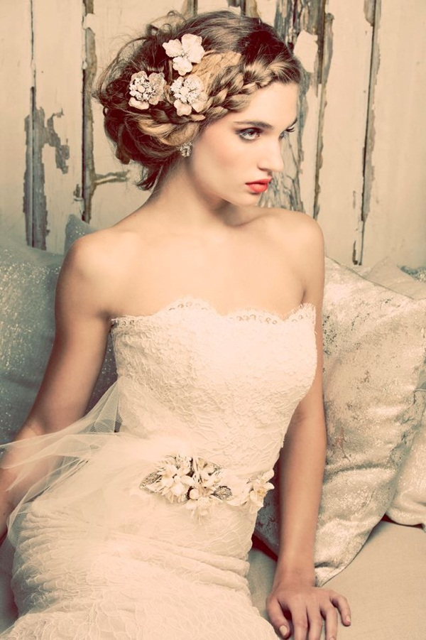 Wedding Hair Updos (16)