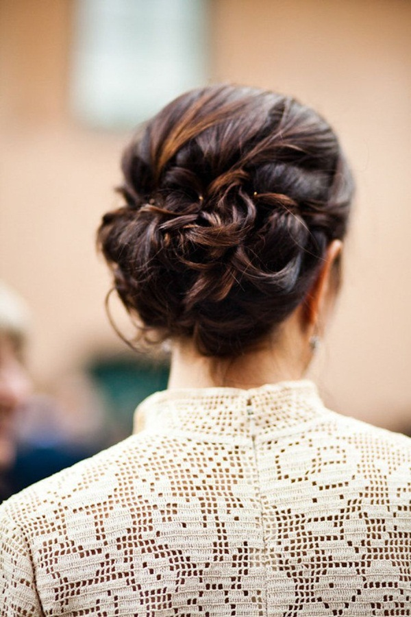 Wedding Hair Updos (17)