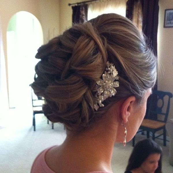 Wedding Hair Updos (18)