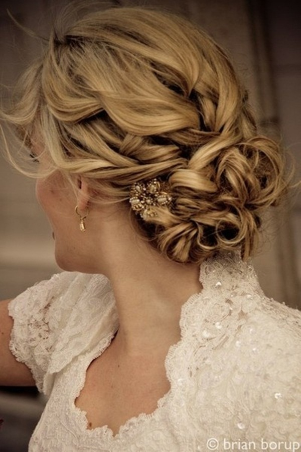 Wedding Hair Updos (24)