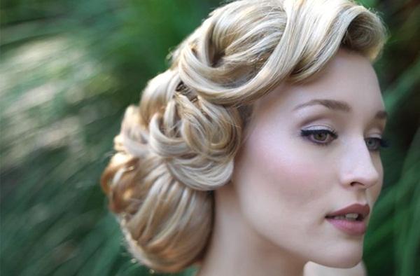 Wedding Hair Updos (26)