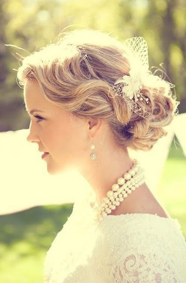 Wedding Hair Updos (29)
