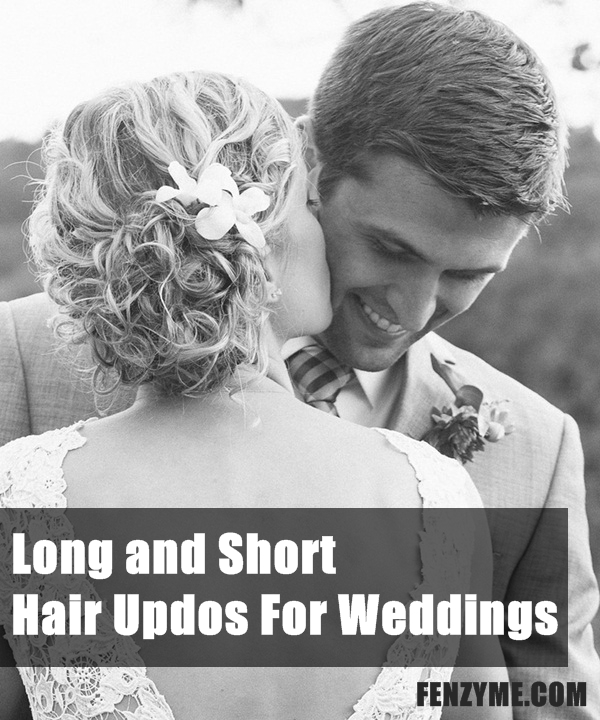 Wedding Hair Updos (3)