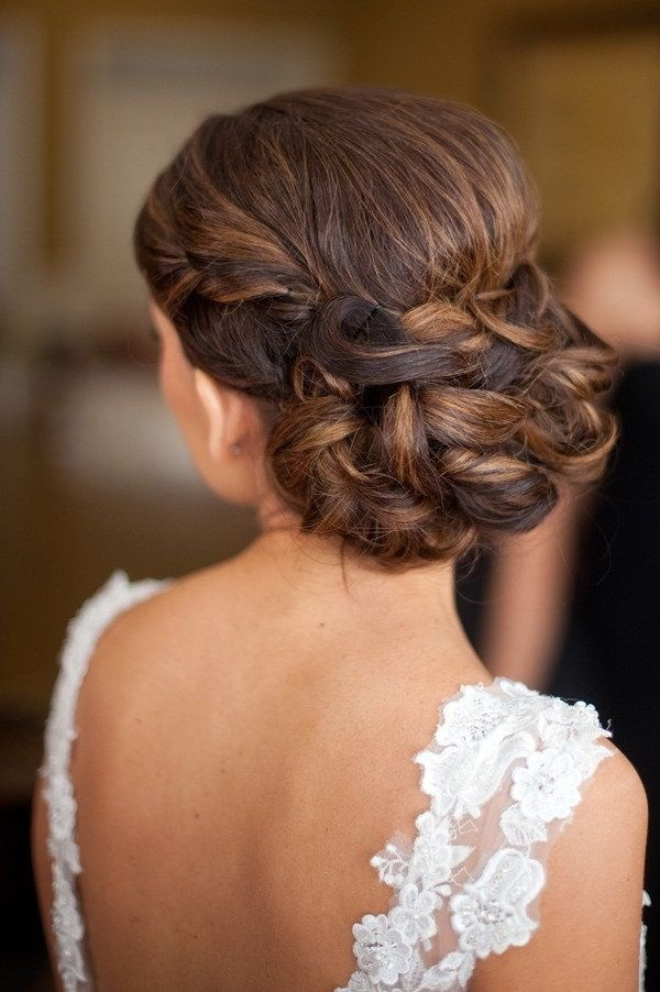 Wedding Hair Updos (6)