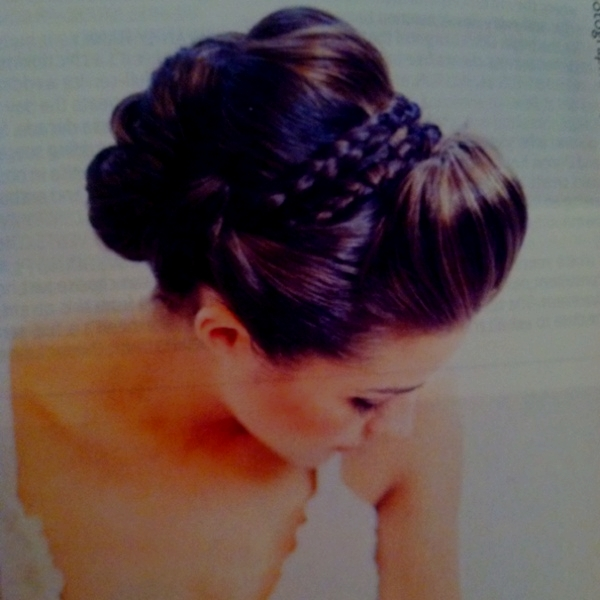 Wedding Hair Updos (8)