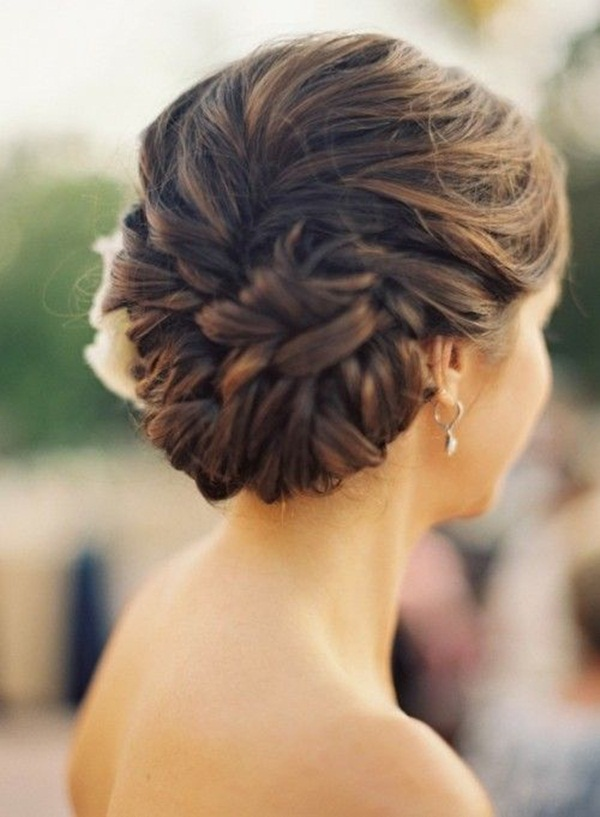 Wedding Hair Updos (9)