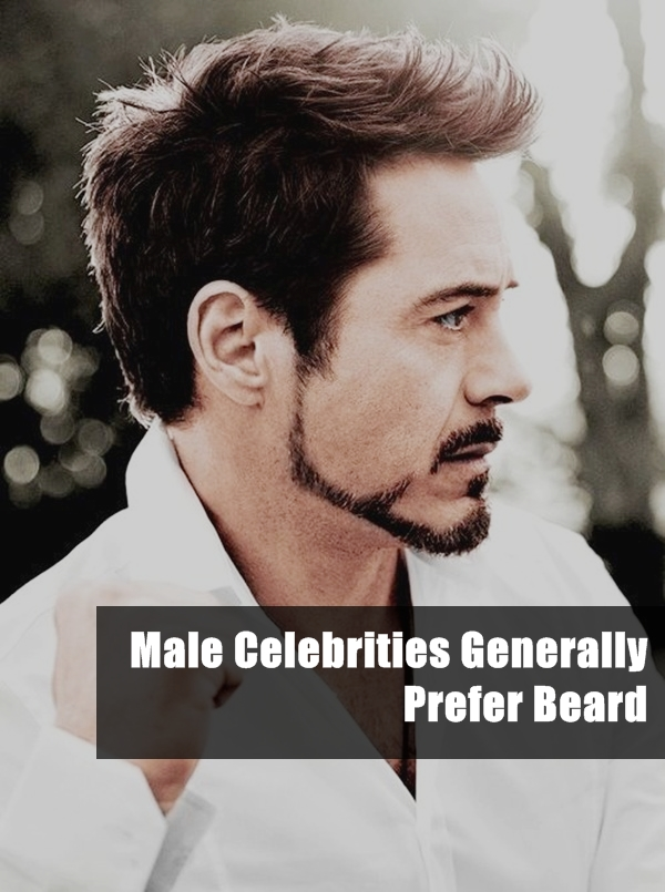 Goatee Styles For Older Men | hairstylegalleries.com
