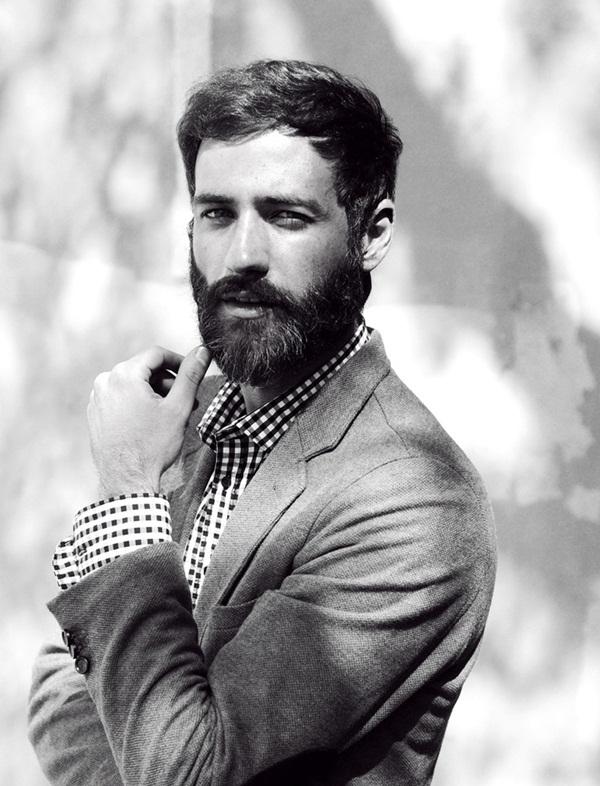 Beard Styles For Men (22)