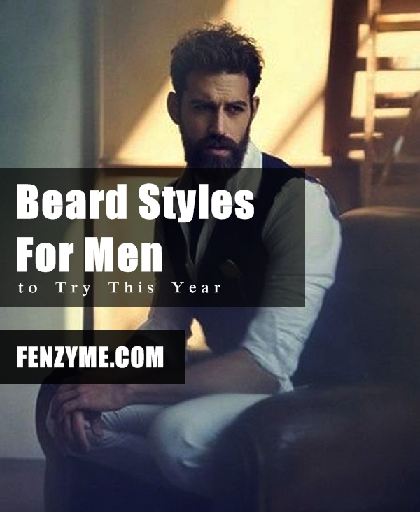 Beard Styles For Men (23)