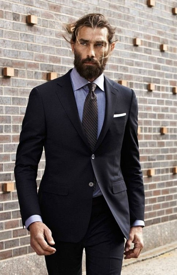Beard Styles For Men (27)