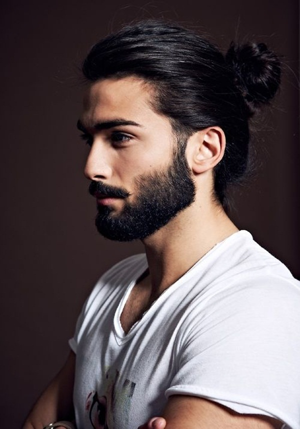 Beard Styles For Men (28)