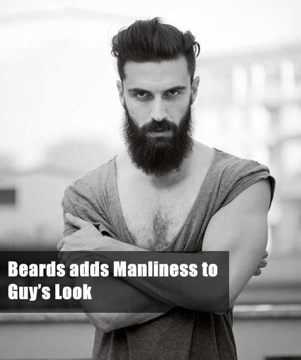 Beard Styles For Men (33)