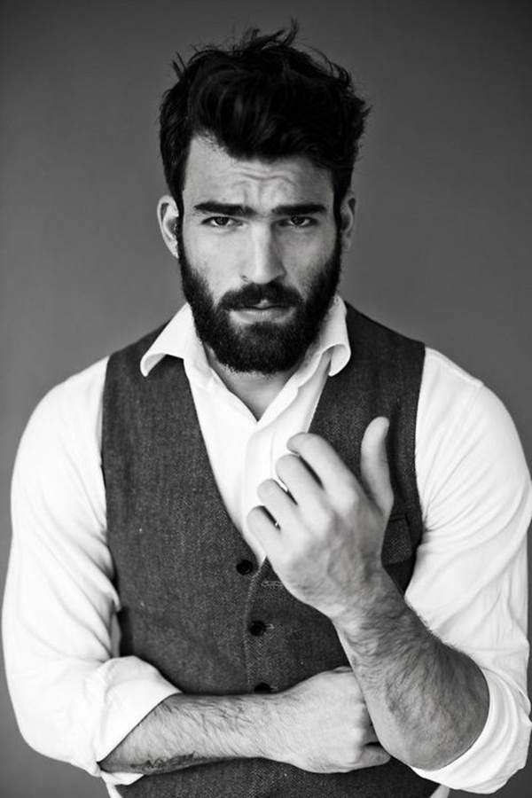 Beard Styles For Men (4)