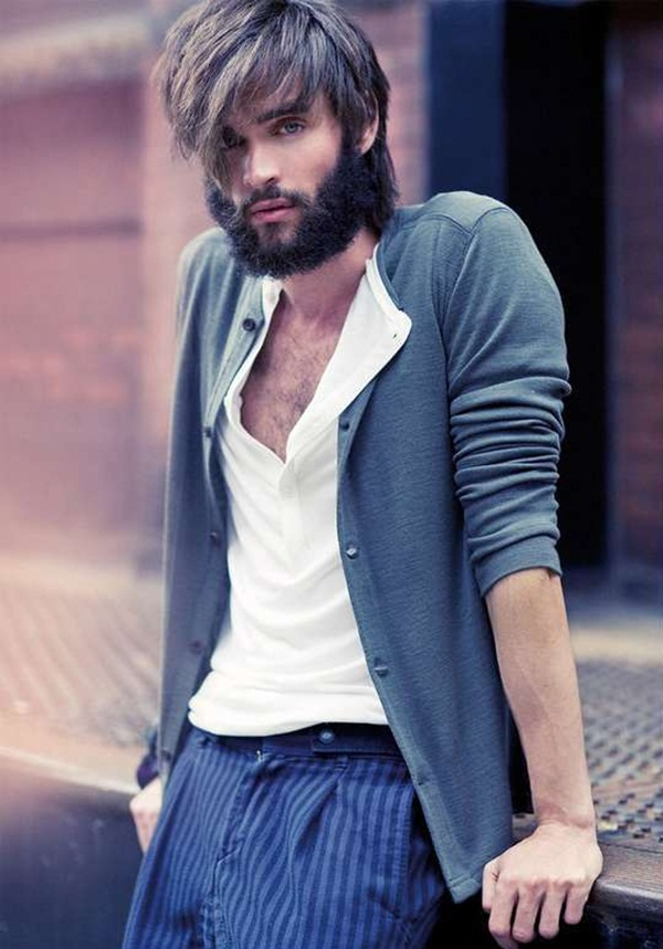 Beard Styles For Men (40)