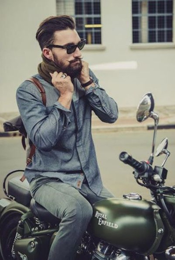 Beard Styles For Men (51)