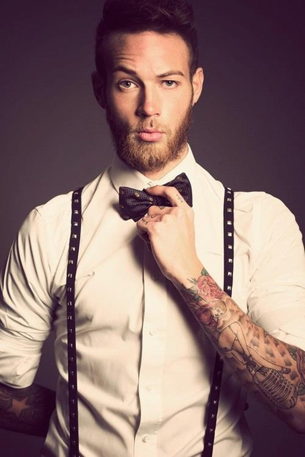 Beard Styles For Men (55)