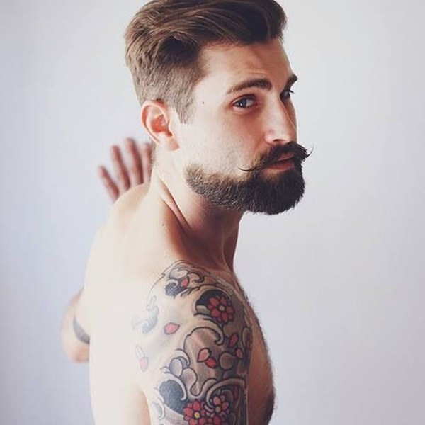 Beard Styles For Men to try This Year (1)