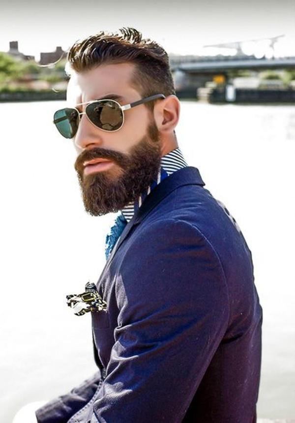 Beard Styles For Men to try This Year (11)
