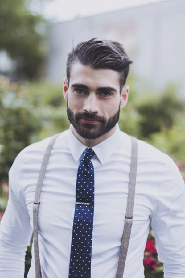 Beard Styles For Men to try This Year (4)