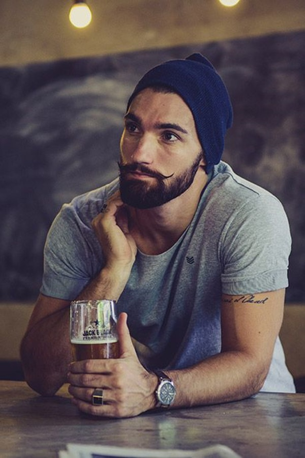 Beard Styles For Men to try This Year (8)