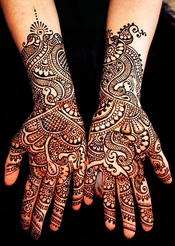 Beautiful Mehndi Designs (19)