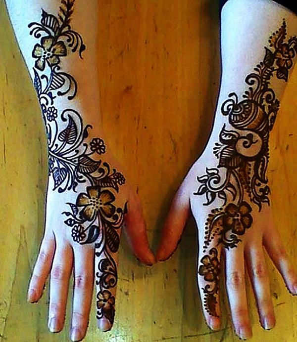 Beautiful Mehndi Designs (21)