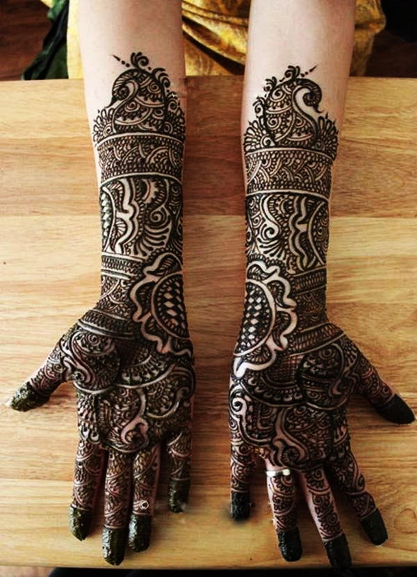 Beautiful Mehndi Designs (23)