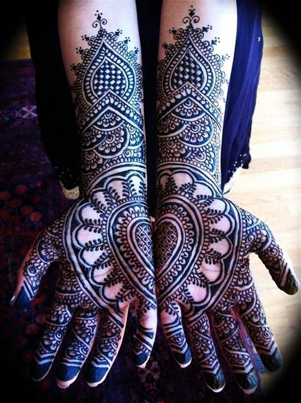Beautiful Mehndi Designs (28)