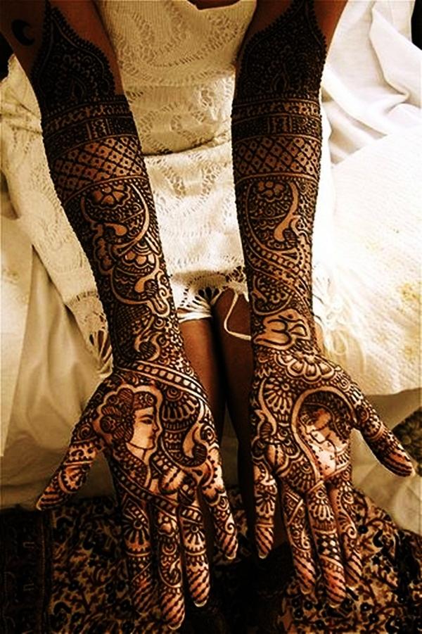 Beautiful Mehndi Designs (29)