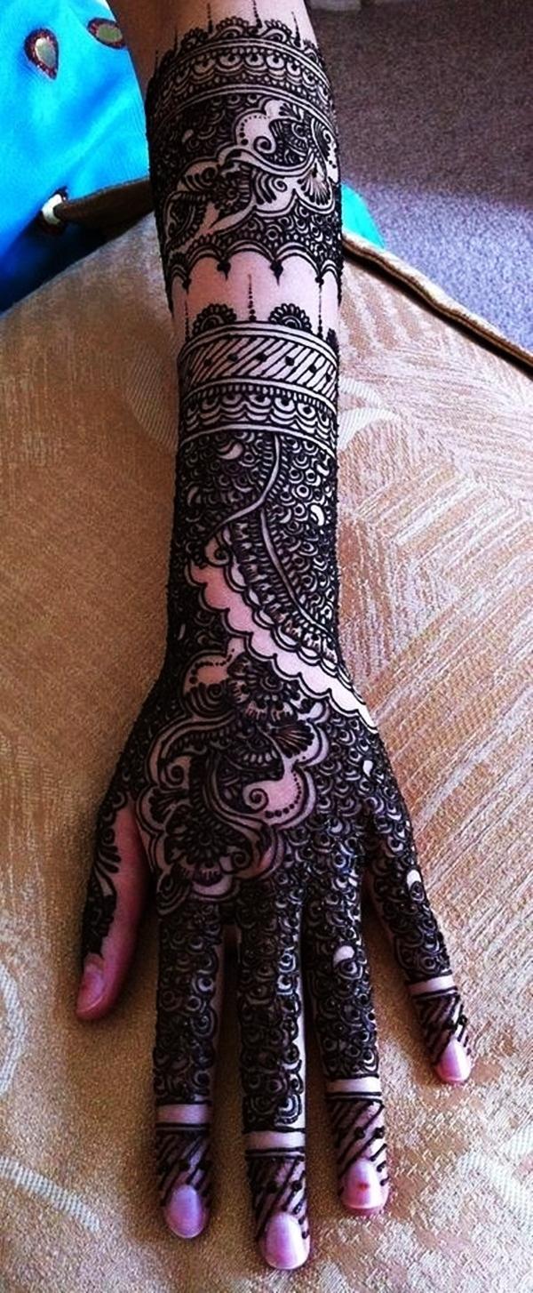 Beautiful Mehndi Designs (31)