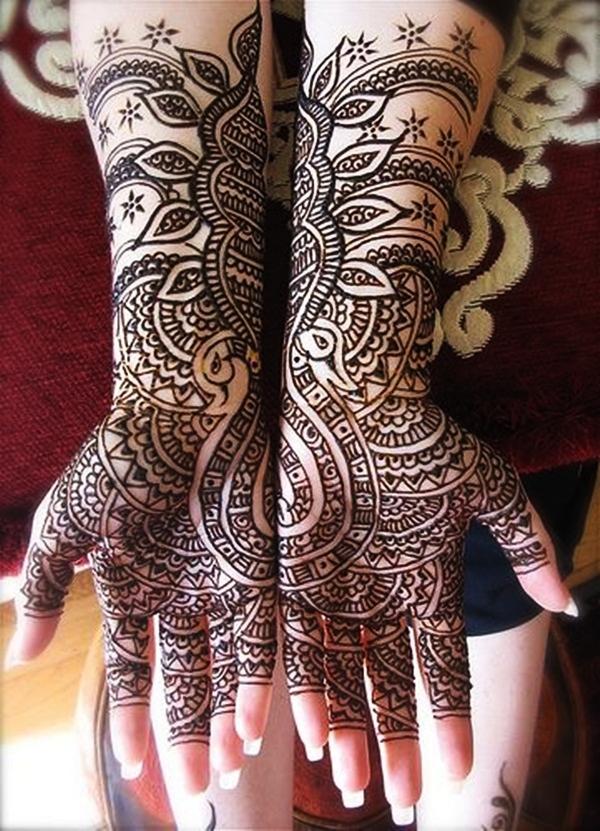 Beautiful Mehndi Designs (33)