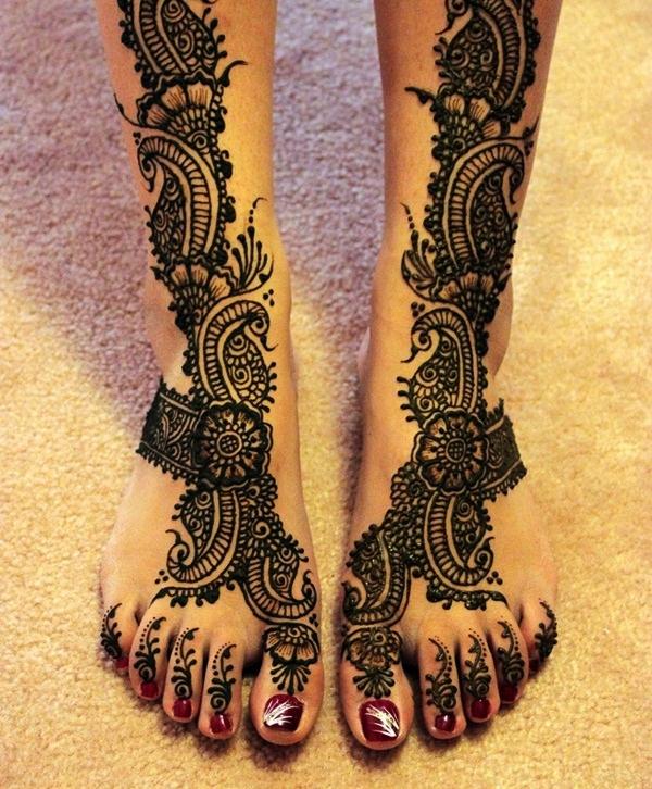 Beautiful Mehndi Designs (36)