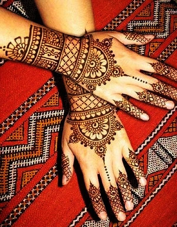 Beautiful Mehndi Designs (37)