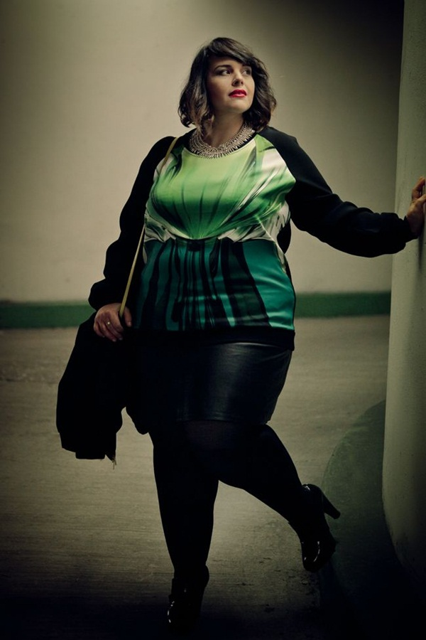 Plus Size OutFit Designs (22)