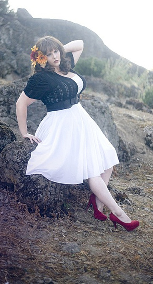 Plus Size OutFit Designs (27)