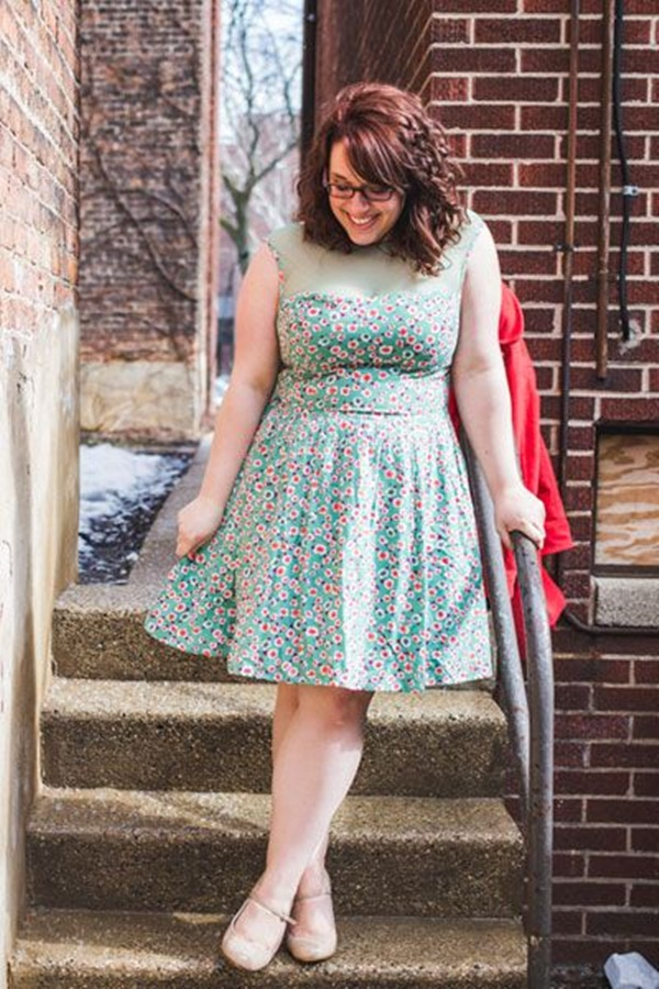 Plus Size OutFit Designs (29)