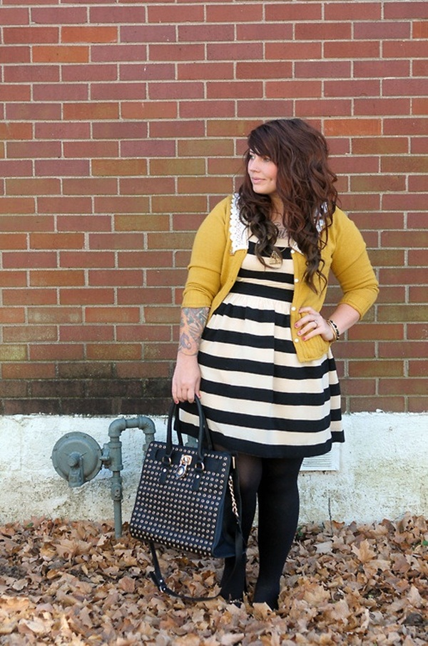 Plus Size OutFit Designs (33)