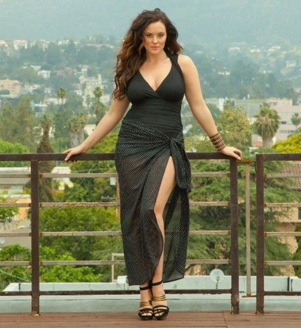 Plus Size OutFit Designs (42)