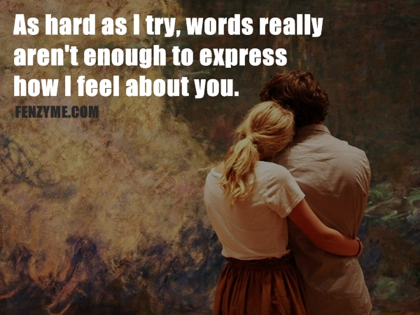 Beautiful quotes to tell your girlfriend